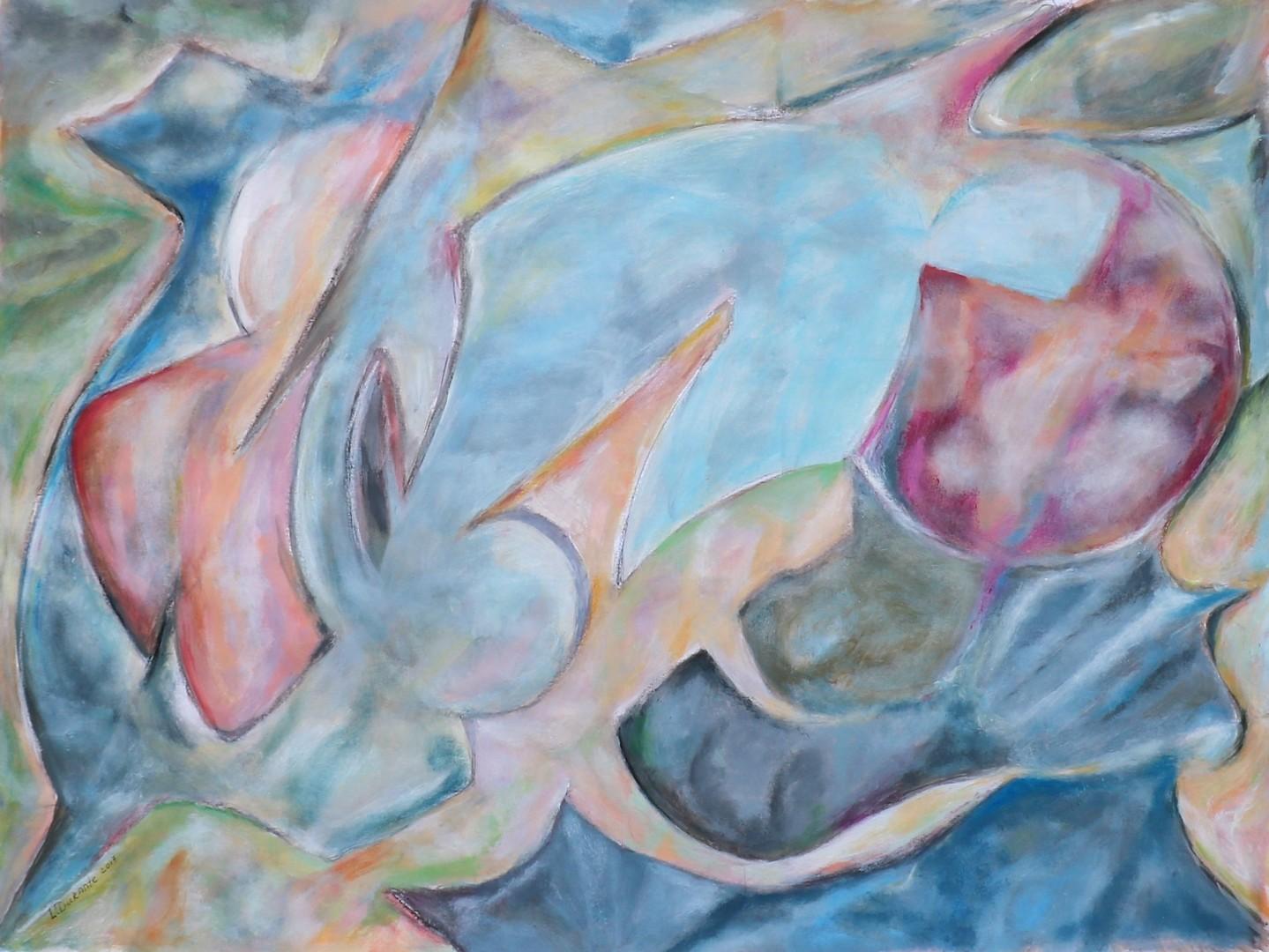 Liudmyla Durante Art & Jewelry - Other worlds