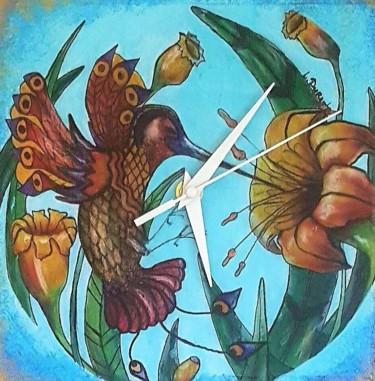 Golden Hummingbird